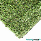 15mm Dover Artificial Grass Quality Cheap Realistic Astro Green Fake Lawn Garden