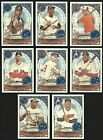 2019 Allen & Ginter BASEBALL STAR SIGNS INSERTS..U Pick From List..FREE SHIPPING