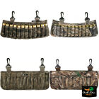 DRAKE WATERFOWL NEOPRENE SHELL CLIP - WADER AMMO HOLDER - CLIP ON POUCH -