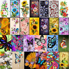 5D DIY Diamond Painting Butterfly Cross Stitch Embroidery Mosaic Craft Kit Home