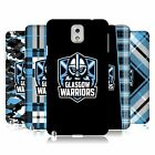 OFFICIAL GLASGOW WARRIORS 2019/20 LOGO BACK CASE FOR SAMSUNG PHONES 2