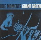 Idle Moments [Remaster] by Grant Green (CD, Apr-1999, Blue Note (Label))