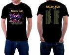 Limited New Three Dog Night Tour 2019 T-Shirt S-5XL