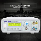 FY3200S Arbitrary Function Signal Generator Sine+Triangle+Square Wave Frequency