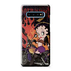BETTY BOOP RIDE Samsung Galaxy S5 S6 S7 Edge S8 S9 S10 Plus S10e 3D Phone Case $22.43 CAD on eBay