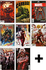 ABSOLUTE CARNAGE #1,2,3,4,5+  & CARNAGE-IZED COMICS ~ Variant Exclusive Marvel image