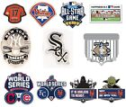MLB Hat or Lapel Pin on Ebay