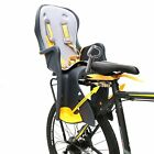 Repacked Bicycle Kids child Rear Baby Seat bike Carrier USA Standard With Rack