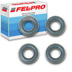 Fel-Pro Fuel Injector O-Ring Kit for 2008-2013 Nissan Rogue FelPro - Servic...