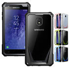 Galaxy A50 /A20 / Note 10 / Note 10 Plus Case,Poetic Shockproof Protective Cover