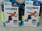 Russel Performance Cool Force 4 boxer briefs Sz S (Advanced Cooling Technology!)