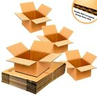 Double Wall Large Cardboard Boxes For Packing,Shipping And Postal Storage -New