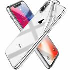 Syncwire iPhone X Case UltraFlex Soft Protective Cover for 5.8 Inch iPhone X