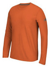 Adidas Men's Climalite Ultimate Long Sleeve T-Shirt 4881 Choose Color & Size