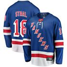 Marc Staal New York Rangers Fanatics Branded Home Breakaway Player Jersey Blue