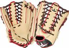 "All-Star Pro-Elite Series Cream 12.75"" Baseball Glove"