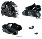 ProForce Thunder Sparring Gear Set Head Shield Hand Foot Mouth Youth Adult TKD