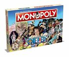 Winning Moves- Monopoly One Piece, 0968, French Version