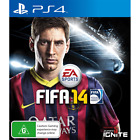 FIFA 14 preowned - PlayStation 4 - PREOWNED