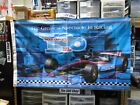 2012 Indianapolis 500 96TH Running Event Collector Flag Banner Win D Franchitti