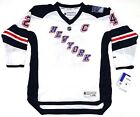 New Reebok NHL Officially Licensed New York Rangers Callahan Youth Jersey L/XL $19.95 USD on eBay