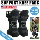 Joint Support Knee Stabilizer Pads Power Lift Powerful Rebound Spring Force US $19.99 USD on eBay