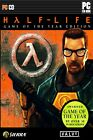 Half-Life Retro PC Game Poster Multiple Sizes 11x17-24x36