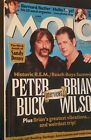 Brian Wilson MOJO July 2006 plus Peter Buck REM, Sandy Denny, Brian Eno and more