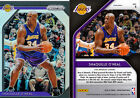 Shaquille O'Neal 2018-19 Panini Prizm Hall Monitors Prizms Silver #6