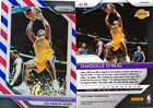 Shaquille O'Neal 2018-19 Panini Prizm Prizms Red White and Blue #35