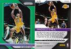 Shaquille O'Neal 2018-19 Panini Prizm Prizms Green #35