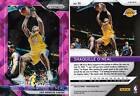 Shaquille O'Neal 2018-19 Panini Prizm Prizms Pink Ice #35