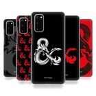 OFFICIAL DUNGEONS & DRAGONS AMPERSAND HARD BACK CASE FOR SAMSUNG PHONES 1
