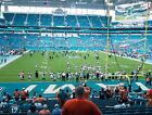 Купить 9/15 Miami Dolphins vsВ  Patriots 2 Lower Level Tix Sec 133, Row 5 $225