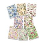 With Pack of 10 Maxi p.m. NATURE FLOWERS FF. 40+2 recycled internal paper 80 ...