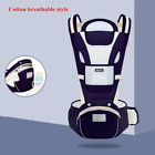 0-3 Years Old Convenient All-In-One Baby Breathable Travel Carrier