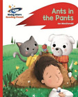 Macdonald, Ian-Reading Planet - Ants In The Pants! - Red A: Rocket Phon BOOK NEU