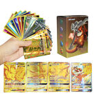 GX EX Mega Pokemon Cards Bundle Rare Flash Holo Trading Card or Pikachu Album