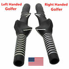 Junior Training Golf Grip Swing Trainer Teaching Aid Left or Right Handed 2 Pack
