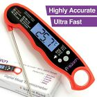 Digital Instant Read Meat Thermometer - Food, Cooking Probe by Kitchen Precision