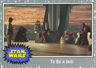 TOPPS STAR WARS JOURNEY TO RISE OF SKYWALKER SILVER PARALLEL BASE CARD -YOU PICK $1.5 USD on eBay