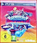 AUSWAHL AB SKYLANDERS SUPERCHARGERS RACE : PS3,PS4,XBOX,WII,3DS,U,,DARK,TRAP,ONE