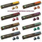 NESPRESSO ORIGINAL COFFEE CAPSULES PODS. BUY ANY 3 & GET FREE UK DELIVERY