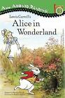 Lewis Carroll's Alice in Wonderland (Penguin Young Readers, Level 4) by Hautzig