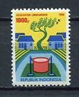 38339) Indonesia 1990 MNH Environmental Protection Laws