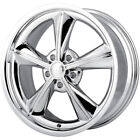 "Ion 625 16x8 5x4.5"" -12mm Chrome Wheel Rim 16"" Inch $223.99 USD on eBay"