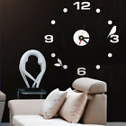 Large Wall Clock Large Table Sticker 3D Sticker DIY Wall Modern Room Decoration