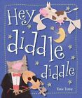 Hey Diddle Diddle by Kate Toms Book The Fast Free Shipping <br/> FREE US DELIVERY | ISBN: 1782352619 | Quality Books