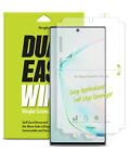 For Samsung Galaxy Note 10 Plus Ringke [Dual Easy Wing] Screen Protector Cover