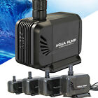 Kyпить Odyssea HY Water Pump Submersible Aquarium Fish Tank Fountain 400-1200 GPH на еВаy.соm